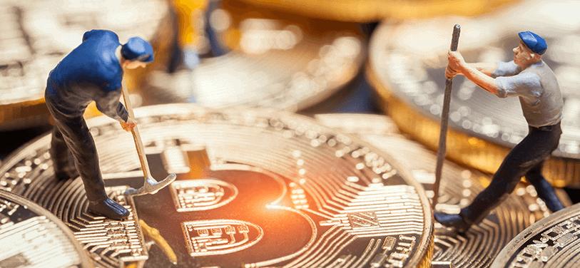 Cara Investasi Bitcoin_Mining Bitcoin