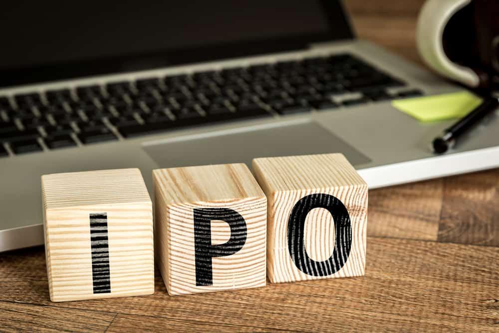 IPO adalah proses dimana saham perusahaan pertama kali