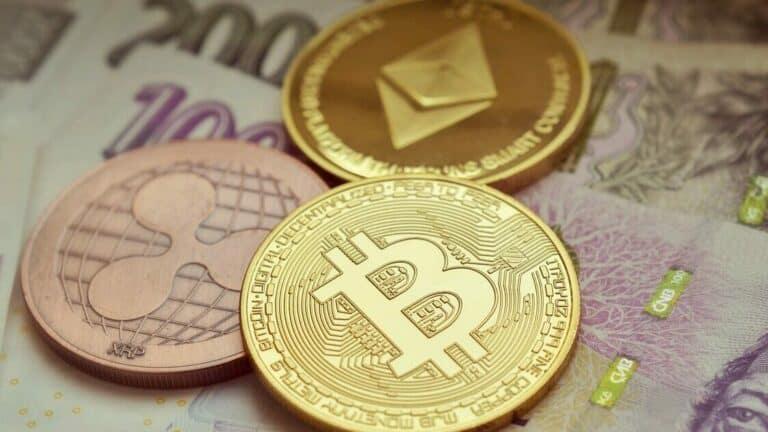 Cryptocurrency adalah? Pengertian Cryptocurrency dan Jenis ...