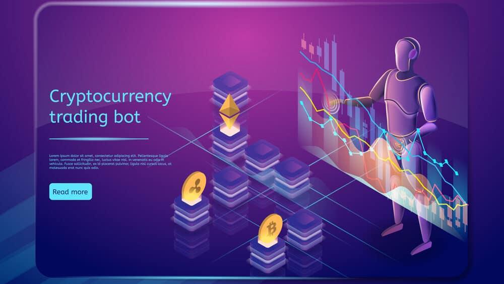 Robot forex dan crypto terbaik