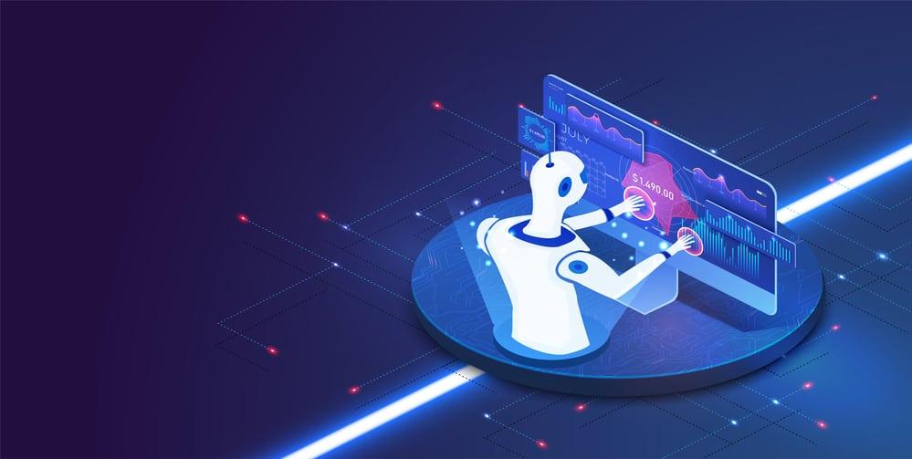 top 5 broker di crittografia i migliori robot di trading per crypto 2021